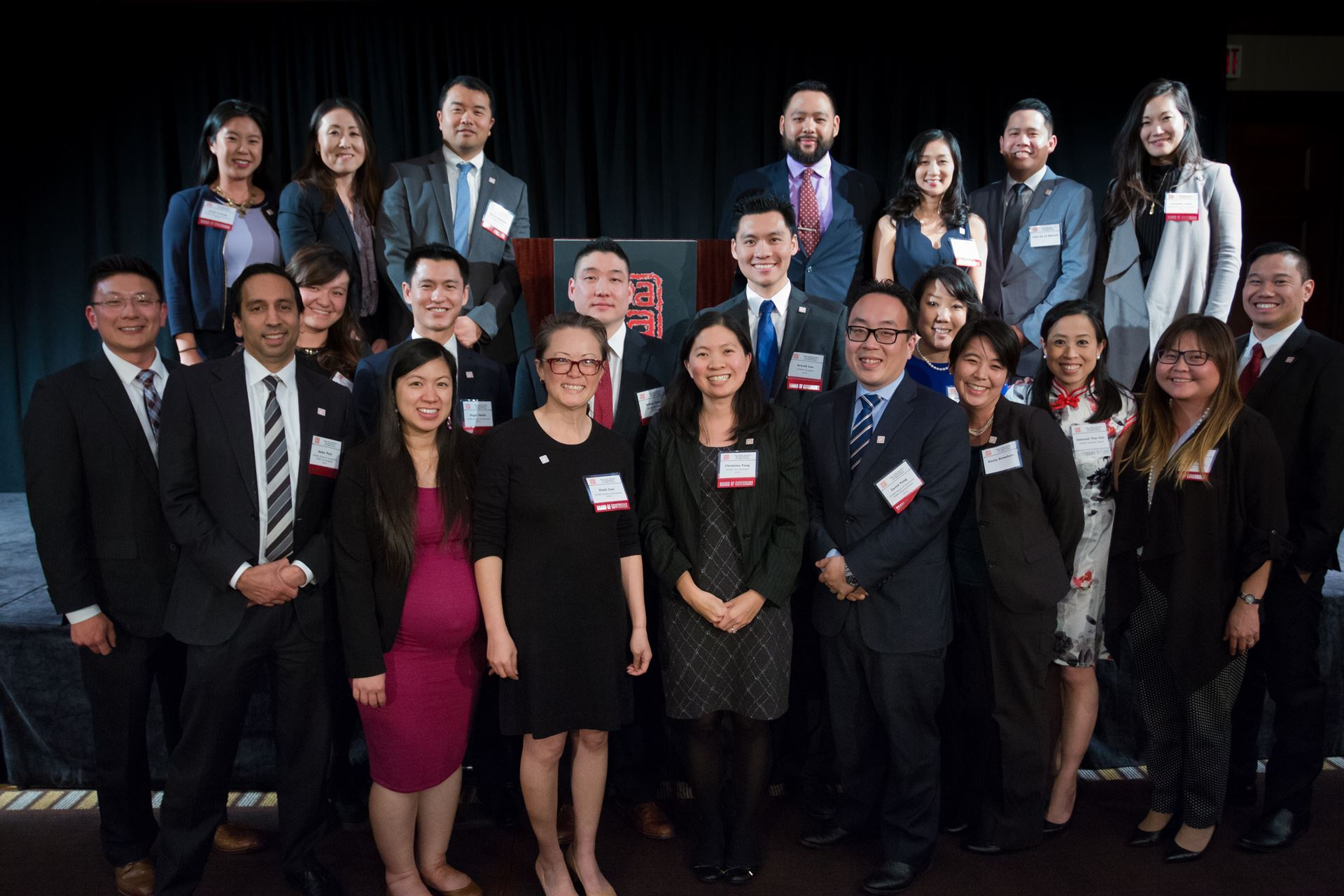 Amusing opinion asian pacific american association join told